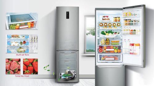 Холодильник с системой Ноу Фрост