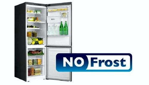 Холодильника с системой Ноу Фрост