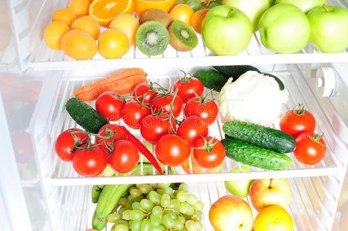 Виды и характеристики холодильников для фруктов и овощей