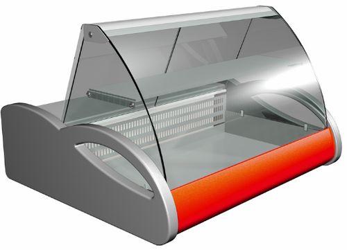 Виды и характеристики горизонтальных холодильников
