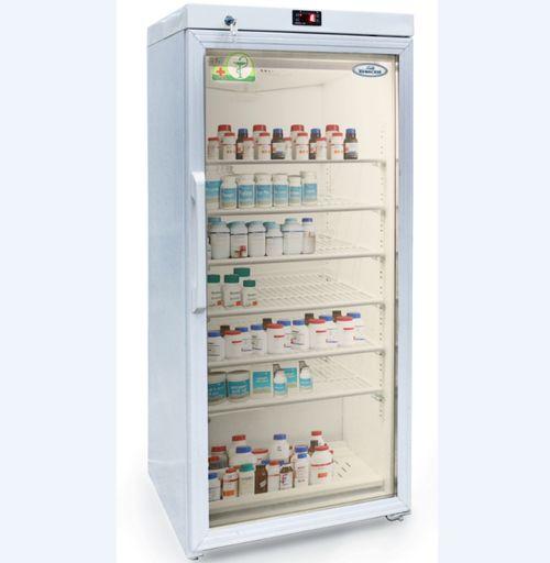 Фармацевтический холодильник 400
