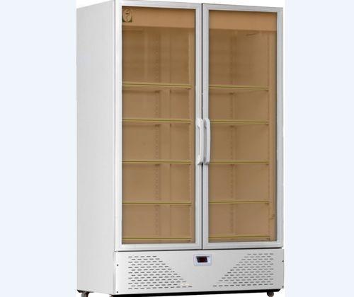 Фармацевтический холодильник Енисей