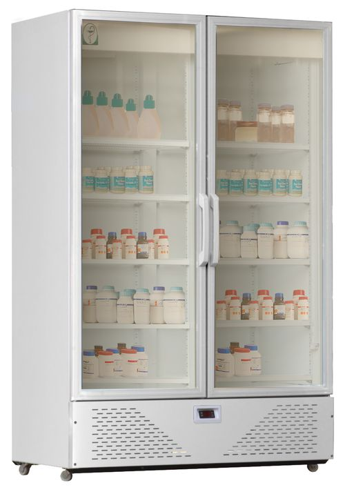 Фармацевтический холодильник 1000