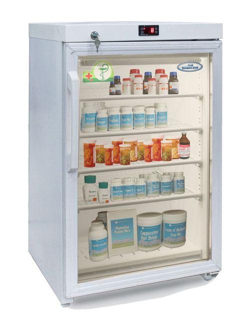 Фармацевтический холодильник 140