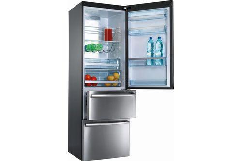 Холодильник марки Индезит