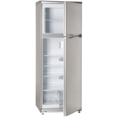 Холодильник с верхней морозильной камерой Атлант