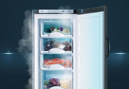 Холодильник Атлант в интерьере