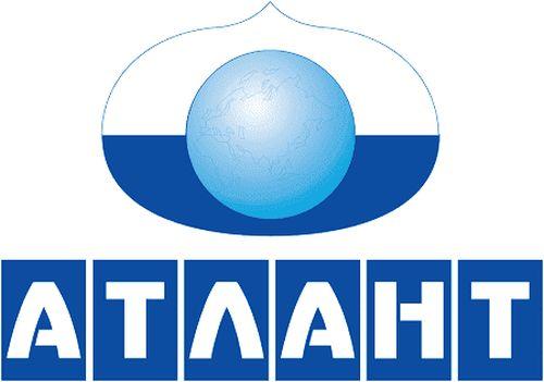 Лого компании Атлант