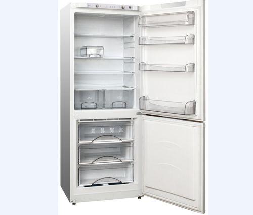 Двухкамерный холодильник Atlant ХМ 6224-100