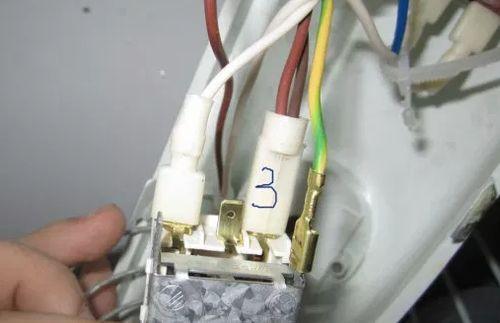 провода термореле
