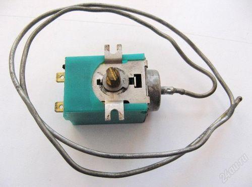 Терморегулятор (Термостат)