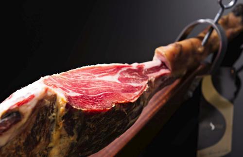Хамон — испанское вяленое мясо